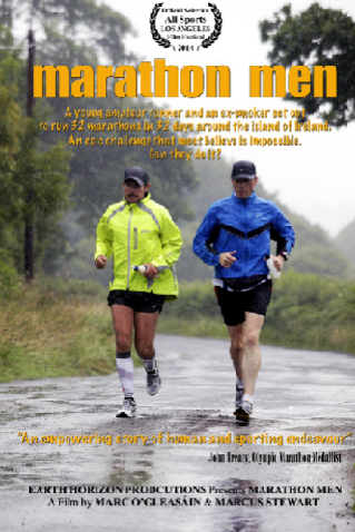 Marathon men dvd film documentary gerry duffy academygerry duffy marathon men dvd film documentary fandeluxe PDF